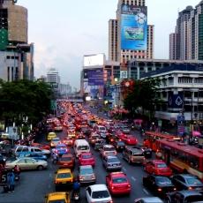 Interkulturelles Training Thailand