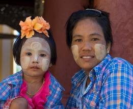 Interkulturelles Training Myanmar