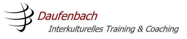 Daufenbach Interkulturelles Training & Coaching